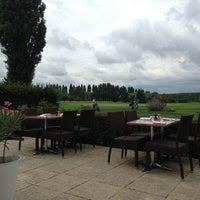 Photo taken at Golf de la Vaucouleurs by Nicolas D. on 8/31/2013