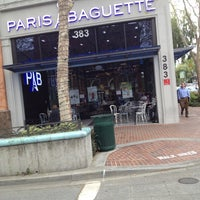 Photo taken at Paris Baguette by Jose N. on 3/19/2013