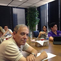 Photo taken at Guaranty Broadcasting by Darren G. on 8/30/2013