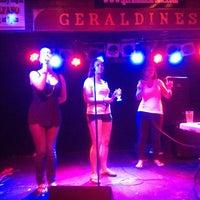 Photo taken at Geraldine's by Tom V. on 7/27/2012