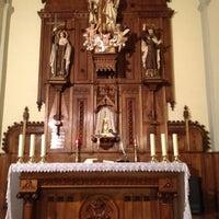 Photo taken at Monasterio Carmelitas Descalzas by Rafa O. on 4/1/2012