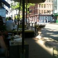 Photo taken at Vermilion by Judi W. on 5/19/2012
