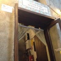 Photo taken at Vecchio Forno by pierluigi c. on 8/9/2012
