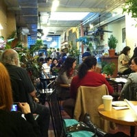 Photo taken at Grounded by Jane R. on 11/5/2011