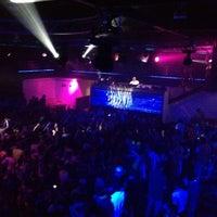 Photo taken at Ibiza Nightclub by DJ BIS on 3/21/2012