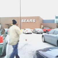 Photo taken at Granite Run Mall by Vanassa W. on 12/17/2011
