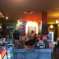 Photo taken at Sebastian Joe's Ice Cream Cafe by fred on 6/16/2012