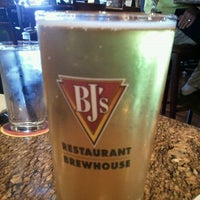 Photo taken at BJ's Restaurant and Brewhouse by Frank H. on 9/2/2011