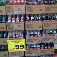 Photo taken at Woodman's Food Market by Jesus C. on 10/20/2011