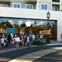 Photo taken at Apple Store, The Americana at Brand by Jim C. on 7/8/2012