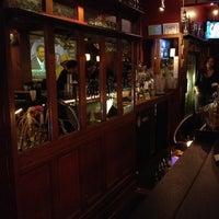 Photo taken at Sticks Bar by Kyle N. on 12/9/2011