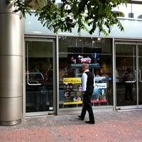 Foto diambil di Playwrights Horizons oleh Joe M. pada 6/18/2012