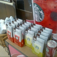 Photo taken at Starbucks by Frank A. on 7/14/2012