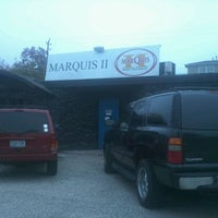 Photo taken at Marquis II by Ferris E. on 12/13/2011