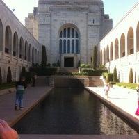 Photo taken at Australian War Memorial by Antitonic W. on 9/10/2011