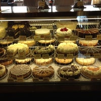 Photo taken at The Cheesecake Factory by Drew P. on 5/18/2012
