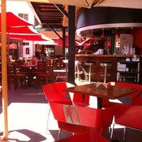Photo taken at Openbox by Rodrigo B. on 4/6/2012