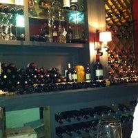 Photo taken at Madonia Restaurant & Bar by Anthony M. on 11/19/2011
