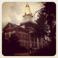 Photo taken at University of North Georgia by David B. on 3/17/2011