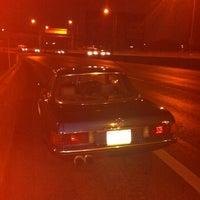 Photo taken at Motorway 1 by Yo D. on 3/18/2012