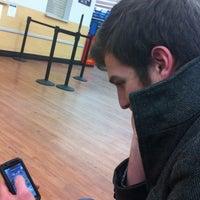 Photo taken at Walmart Supercenter by Alex on 2/24/2012