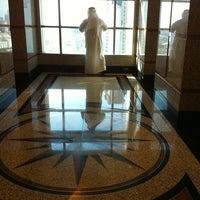 Photo taken at المؤسسه العامه التأمينات الاجتماعيه by Abueljebain ™ on 1/16/2011
