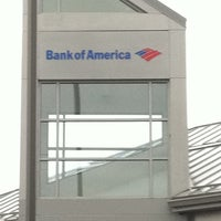 Photo taken at Bank Of America by Chris W. on 9/30/2011