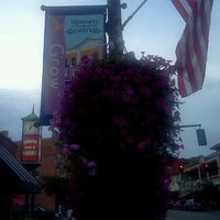 Photo taken at Jimmy V's by Conor C. on 7/5/2012