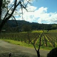 Photo taken at JAX Vineyards by Victoria G. on 2/25/2011