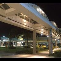 Photo taken at Gulfport-Biloxi International Airport (GPT) by Lici B. on 8/25/2012