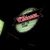 Photo taken at The Cabooze by Chad D. on 10/19/2011