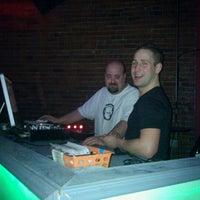 Photo taken at Spotlight Lounge & Nightclub by Joe M. on 2/4/2011