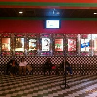 Photo taken at Cinemark Movies 16 by Jim W. on 12/30/2011