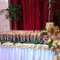 Photo taken at St. Joseph's Altar by superJennifer on 4/14/2011