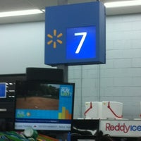 Photo taken at Walmart by Renee on 9/8/2012