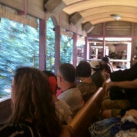 Photo taken at Wildlife Express Train by Laura H. on 11/4/2011