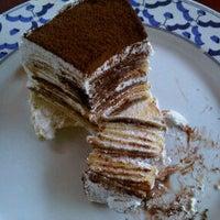 Photo taken at Sweet Cake@Suratthani by สุนิสา ข. on 6/11/2012