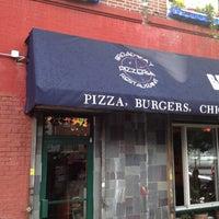 Photo taken at Broadway Pizzeria Italian Restaurant by Samson D. on 6/25/2012