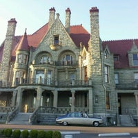 Photo taken at Craigdarroch Castle by Ryan W. on 8/26/2011