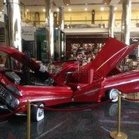 Foto tomada en AC Hotel Coslada Aeropuerto por Kevin R. el 5/21/2012