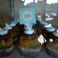 Photo taken at Gigi's Cupcakes by Dan T. on 6/25/2012