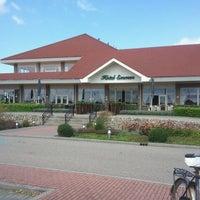 Photo taken at Van der Valk Hotel Emmen by Annabel on 8/19/2011