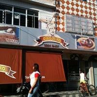 Photo taken at O Boleiro by Jéssica C. on 11/11/2011