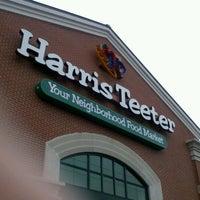 Photo taken at Harris Teeter by Kyle B. on 9/18/2011