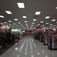 Photo taken at Target by Federico G. on 7/23/2012