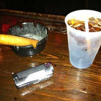 Photo taken at Johnny White's Corner Pub by TwitMediaCritic on 4/27/2012