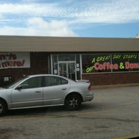Photo taken at Donuts & More by Scott L. on 7/30/2011