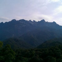 Photo taken at Kinabalu Park by Pha-mie on 9/2/2011