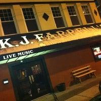 Photo taken at KJ Farrell's Bar & Grill by Richard E. on 1/22/2012