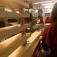 Photo taken at McDonald's by Brett S. on 12/15/2011